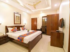 FabHotel Primero, hotel in Gurgaon