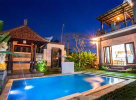 Villa Wira Krisna Ubud, hotel with pools in Ubud