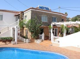 Hotel Casa Día y Noche