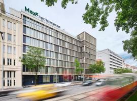 MAXX by Steigenberger Vienna