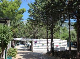 Camping Car Palmasera