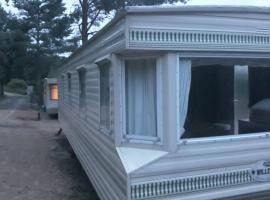 Autokemp -Mobilhaimmotel - Camping - Plzeň