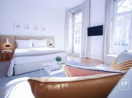 Calacatta Housing, self-catering accommodation in Porto