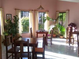 Hosteria Andina