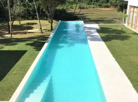 UYANA Boutique Hotel and Retreat