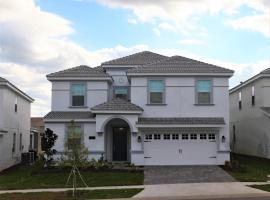 Orlando Disney Home 9024
