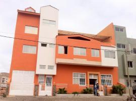 Vila Laranjinha