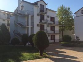 Hotel U Mikhalycha
