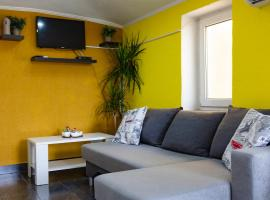 Studio apartman Miro