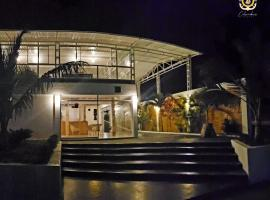 Los 10 Mejores Hoteles de Tumbes - Dónde alojarse en Tumbes ...