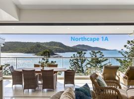 NEW Northcape 1 Ocean Front 2 Bedroom Choose Between 2 Properties