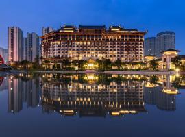 Wanda Realm Guangzhou Hotel
