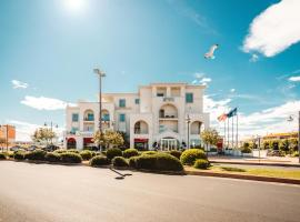 Jazz Hotel, hotel a Olbia