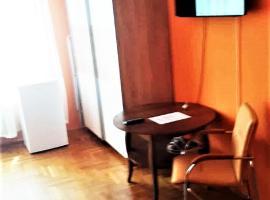 Alex's Apartman & Panzió