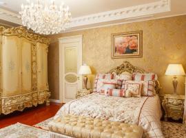 Курортный отель Взморье люкс