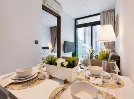 The Business Suite, apartment in Singapore