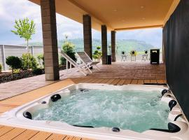 Luxury Spa Villa