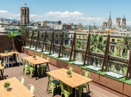 Die 10 Besten Hostels In Barcelona Spanien Booking Com