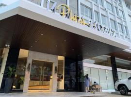 J7 Plaza Hotel