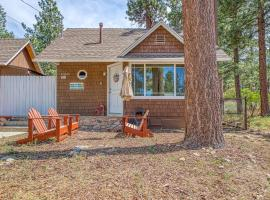 Squirrel's Landing - 1 Bed 1 Bath Vacation home in Big Bear Lake