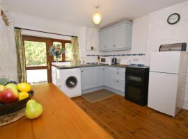 Holiday Home Ghyll Burn Cottage