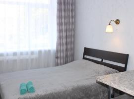 Мини-гостиница Как Дома
