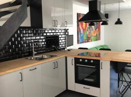 Froissart Studio, self catering accommodation in Chimay