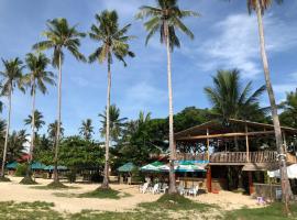 The Emerald Playa Beach Resort
