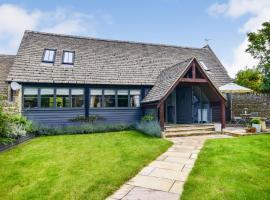The Quail House