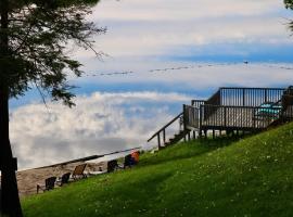 Sunny Point Resort Ltd.