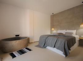 Olive Grove Suites Boutique Hotel
