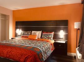 Tropical Inn & Suites, hotel in Clearwater