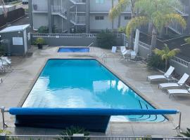 Apartment 28 Rest & Relax, hotel in Whitianga