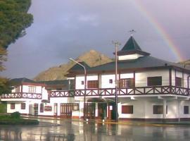 Hosteria & Spa Plaza Esquel