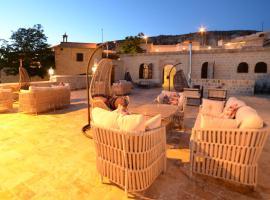 Crassus Cave Hotel