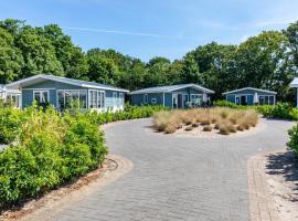 TopParken – Recreatiepark Noordwijkse Duinen, hotel in Noordwijk aan Zee