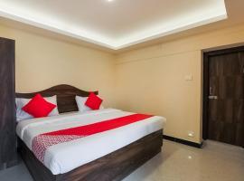 OYO 36500 Sri Krishna Inn, hotel in Ooty