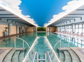 HVD Grand Hotel Suhl