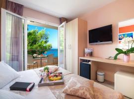 Hotel Maritimo, Hotel in Makarska