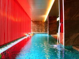 Red Hotel Cubao, Quezon City โรงแรมในมะนิลา