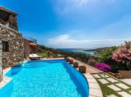Porto Cervo Swimming Pool Villa R&R