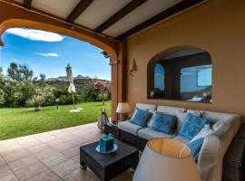 Porto Cervo Garden Villa R&R