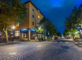 ApartDirect Sundbyberg, hotel near Friends Arena, Sundbyberg