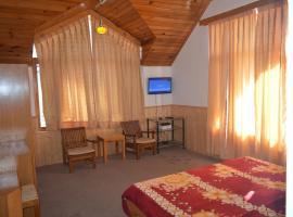Hamta House Cottage