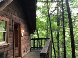 Gatlinburg Adventure Cabins