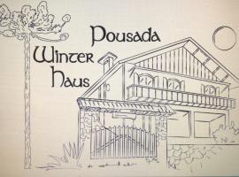 Pousada Winterhaus