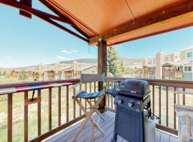 2 Bed 2 Bath Apartment in Summit Cove