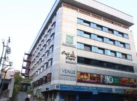 Hotel Quality Inn Residency