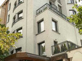 Reverence Boutique Hotel, hotel near Varna Opera House, Varna City