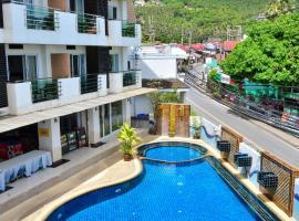 First Residence Hotel, hotel near Jungle Club Samui, Chaweng